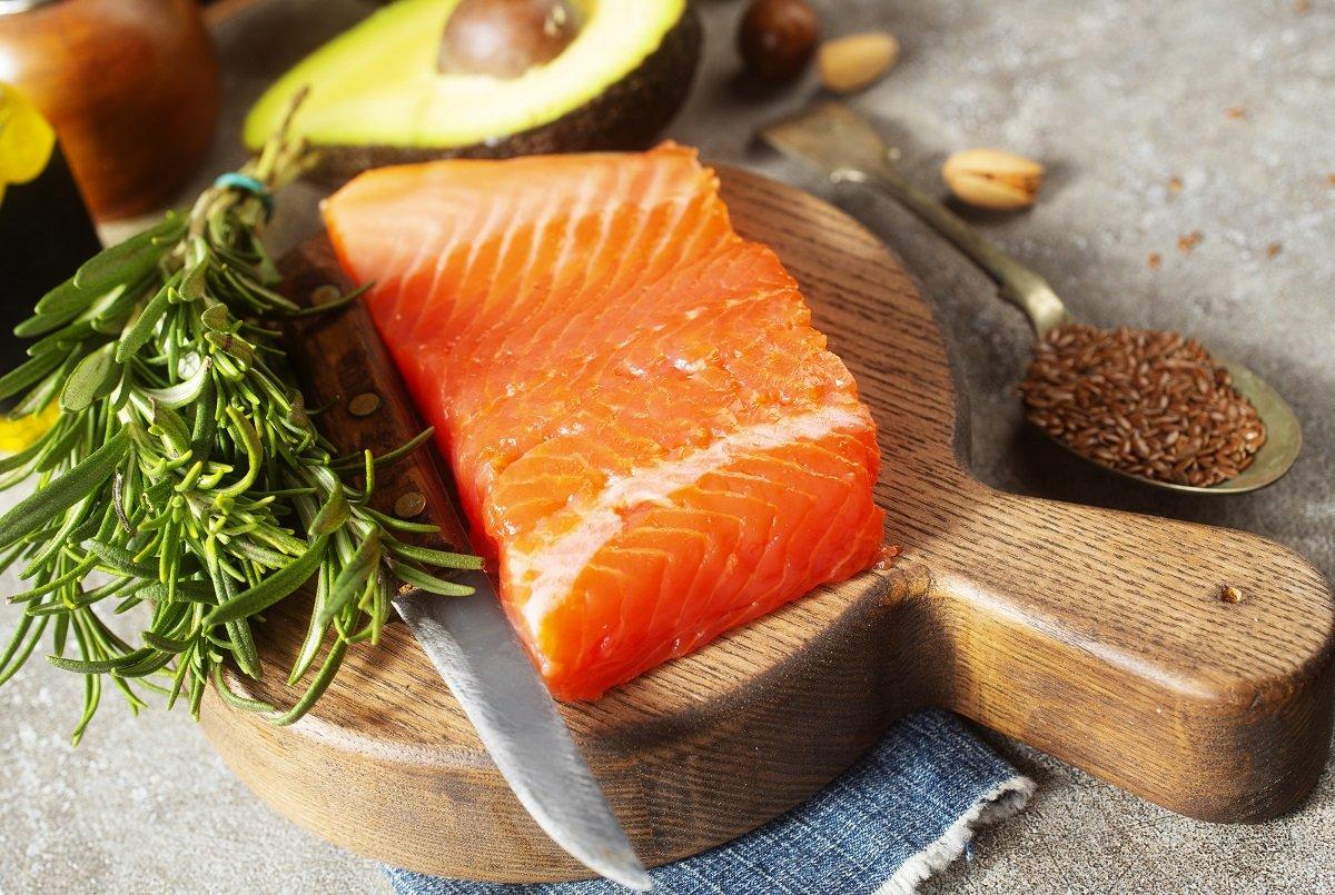 Omega 3 e Alzheimer: una dieta per la prevenzione.